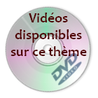 Les documents disponibles sur le DVD