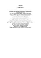 Texte de Khalil Gibran